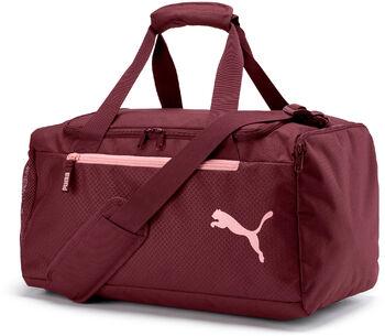 Puma Fundamentals Sports női sporttáska Nők piros