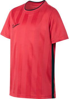 Nike Breathe Academy Big Kids' Soccer Top gyerek mez Fiú narancssárga
