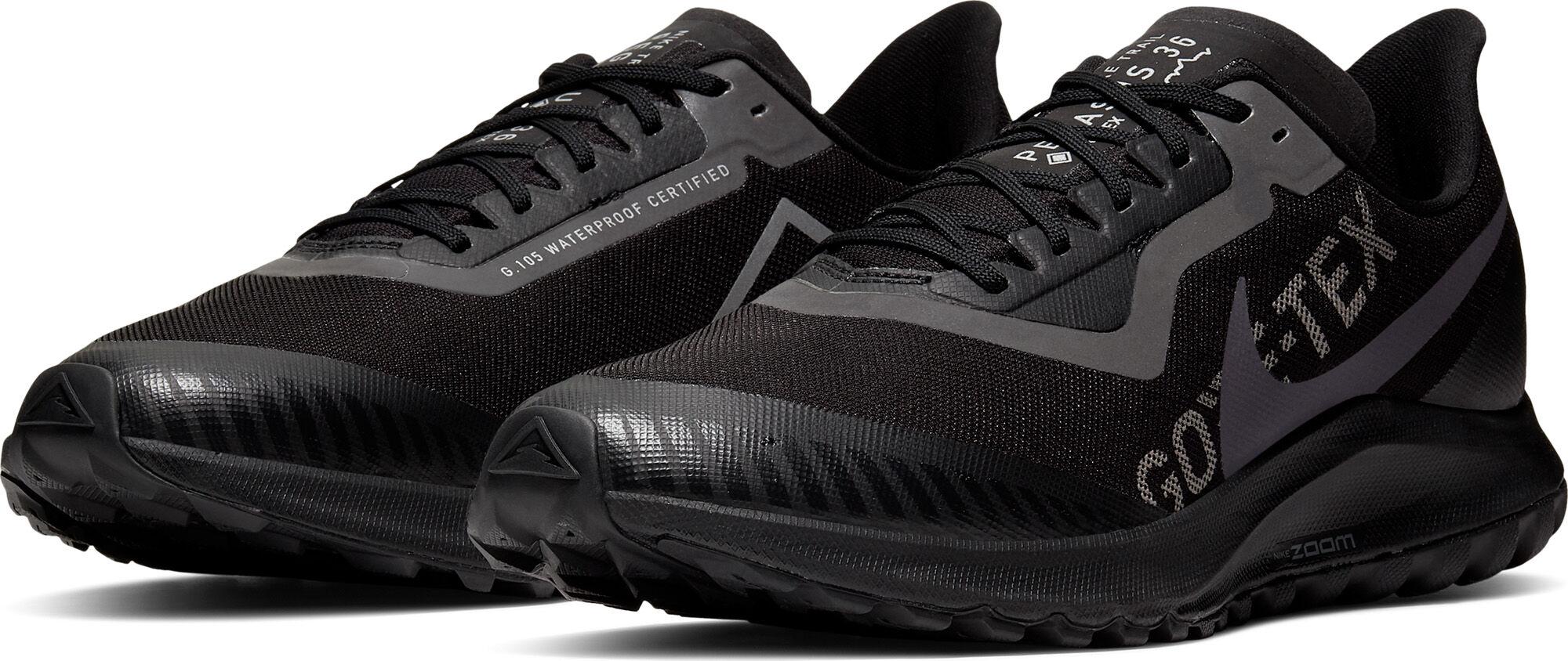 Nike · Zoom Pegasus 36 Trail GTX férfi terepfutó cipő Férfiak