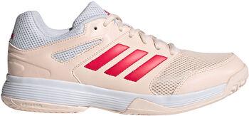 adidas Speedcourt W női teremcipő Nők piros