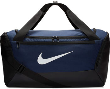 Nike Brasilia S Duffel - 9.0 sporttáska kék