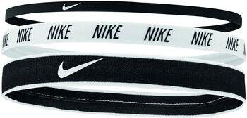 Nike  Mixed Width Headb.3 PK Férfiak fekete