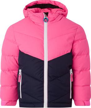 McKINLEY Snow Ekko 5.5 gyerek síkabát rózsaszín