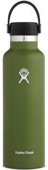 Hydro Flask  Kulacs HydroFlask Standard Mouth zöld