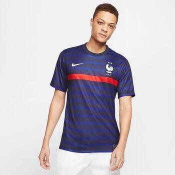 Nike FFF Brt Stad Jersey HM kék