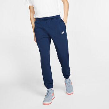 Nike Sportswear Club Freece férfi melegítőnadrág Férfiak kék