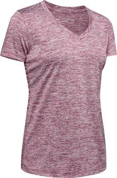 Under Armour Tech™ V-Neck Twist női póló Nők