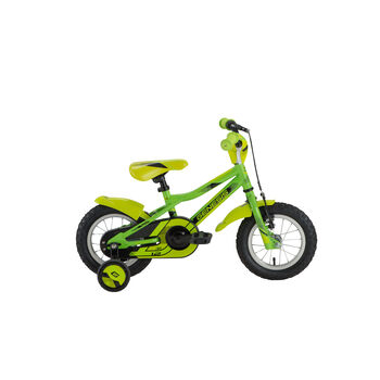 """Genesis Matrix 12"""" gyerek zöld"""