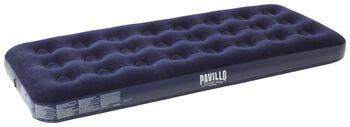 McKINLEY Airbed Single felfújható ágy kék