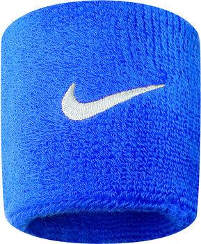 Nike Swoosh csuklópánt kék