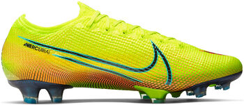 Nike Mercurial Vapor 13 Elite MDS FG stoplis focicipő Férfiak sárga