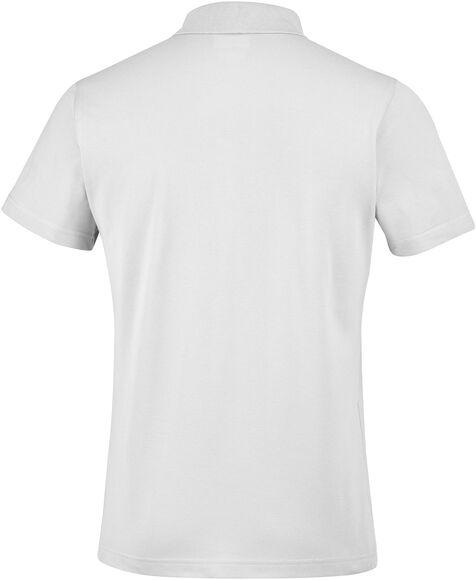 Elm Creek Stretch férfi galléros póló