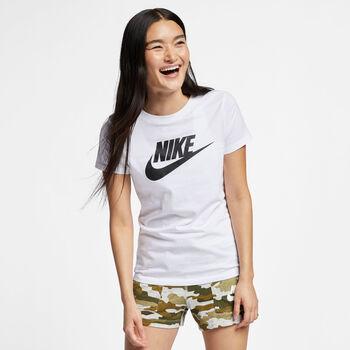 Nike Nsw Tee Essential női póló Nők fehér