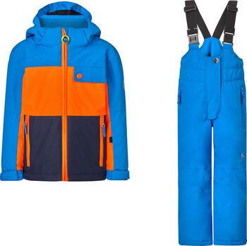 McKINLEY finlay+Tyler 10.10 fiú síruhaszett kék