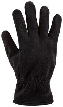 McKINLEY Suntra ux felnőtt fleece kesztyű fekete