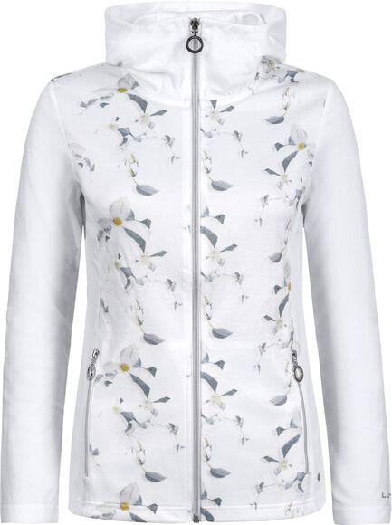 Aliskalanői kapucnis kabát