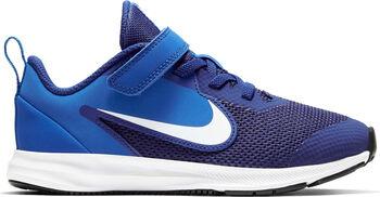 Nike Downshifter 9 (PS) gyerek futócipő kék