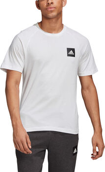 adidas MHE Tee STA férfi póló Férfiak fehér