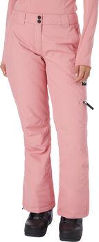 FIREFLY  Slopestyle nadrágGanina, AQ 10.10, 100% PES Nők rózsaszín