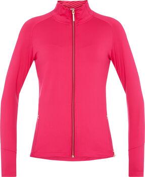 ENERGETICS Jolene női cipzáras felső Nők rózsaszín