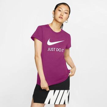 Nike Sportswear JDI Slim női póló Nők lila