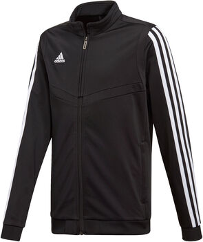 adidas TIRO19 PES JKTY fekete