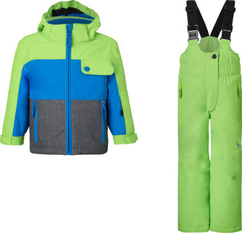 McKINLEY finlay+Tyler 10.10 fiú síruhaszett zöld