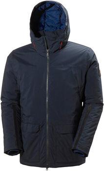 Helly Hansen Shoreline férfi kabát Férfiak kék