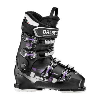 Dalbello DS MX 80 LS női sícipő Nők fekete