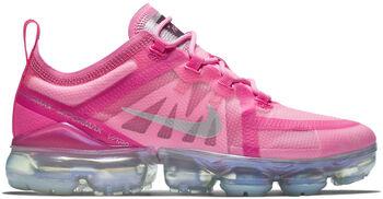 Nike Air VaporMax 2019 női sportcipő Nők rózsaszín