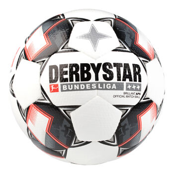 Derbystar Bundesliga Brillant APS focilabda fehér