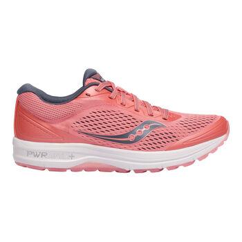 Saucony Clarion W női futócipő Nők rózsaszín