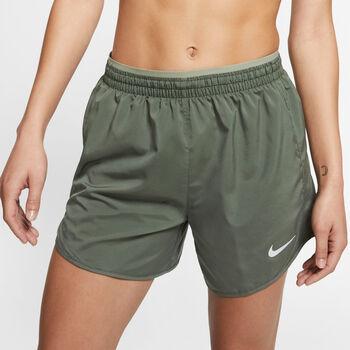 Nike W Nk Tempo Lx női rövidnadrág Nők zöld