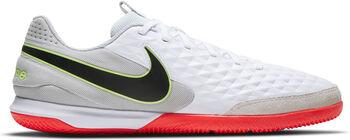 Nike Legend 8 Academy IC felnőtt teremfocicipő fehér