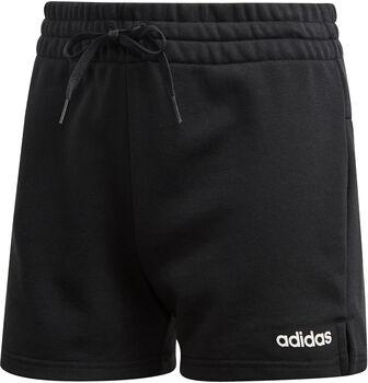 adidas W Essentials Plain Short női sort Nők fekete