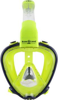 Aqua Lung Smart Snorkel JR Full Face gyerek búvármaszk kék