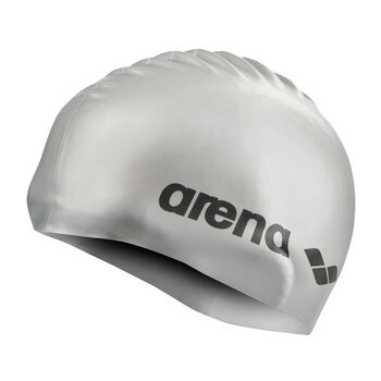 Arena Classic úszósapka szürke