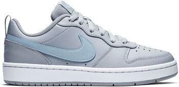 Nike Lány szabadidő cipő szürke