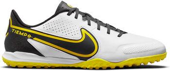 Nike Legend 9 Academy TF férfi mûfüves cipő fehér