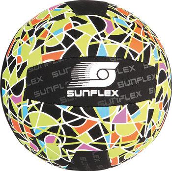 Sunflex Funball strandröplabda színes