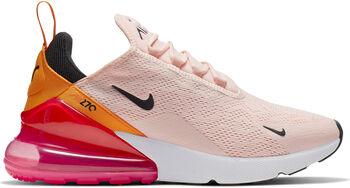 Nike W Air Max 270 női szabadidőcipő Nők rózsaszín