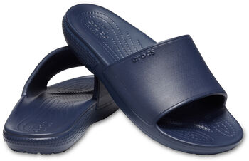 Crocs Classic II Slide férfi papucs Férfiak kék