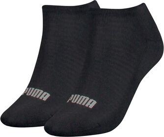Sneaker 2P Woman női zokni