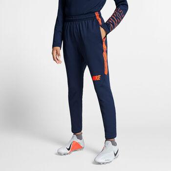 Nike Dri-FIT Squad Big Kids' Soccer Pants kék