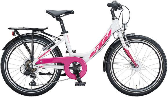 """Wildcat 20"""" gyerek kerékpár"""