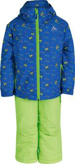 Snow KK gyerek síruha szett