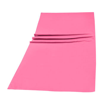 ITS mikroszálas törölköző rózsaszín