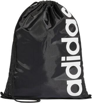 adidas Lin Core Gymsack tornazsák fekete