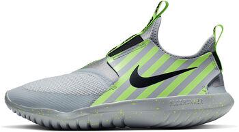 Nike Flex Runner Sport gyerek szabadidőcipő szürke