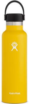 HYDRO FLASK Kulacs Hydro Flask Standard Mouth sárga
